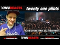 """twenty one pilots: Live from The LC """"Screen""""    REACTION"""