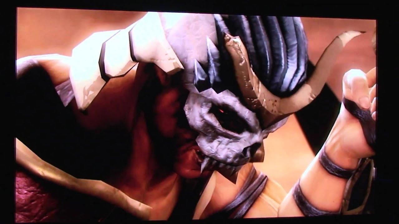 Mortal kombat 9 naked mode sex videos