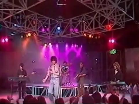 *SOLTERO* - CARLOS PÉREZ - 1985 (REMASTERIZADO) (High Energy) Audios Olvidados de los 80's...