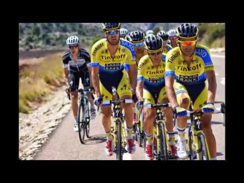 Vuelta a España 2014_ Alberto Contador. Pictures_ 3D