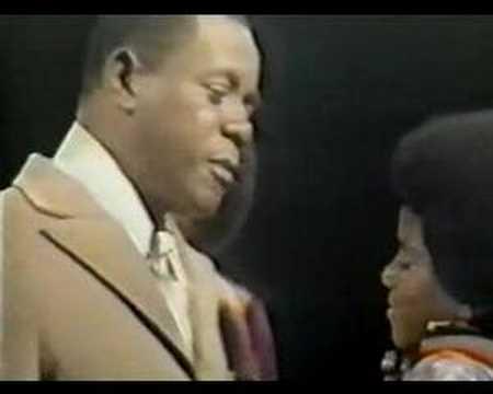 Flip Wilson and the Jackson 5 PART 1 RARE