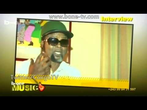 Hommage a TABU LEY, Felix Wazekwa parle a Papy Mboma