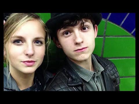 Том Холланд (Tom Holland) Человек паук. Биография от Около Кино