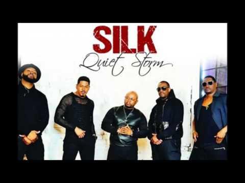 Silk - Quiet Storm (R&B 2016)