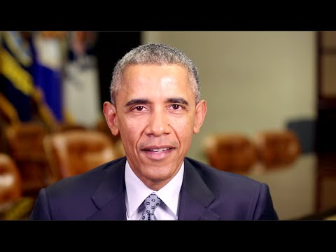 President Barack Obama Congratulates Georgetown on the Bicentennial of its Federal Charter