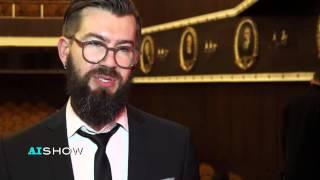 Reportaj AISHOW: Cariera Getei Burlacu
