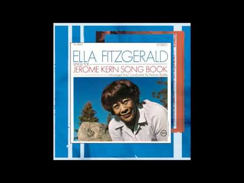 Ella Fitzgerald - You Couldn