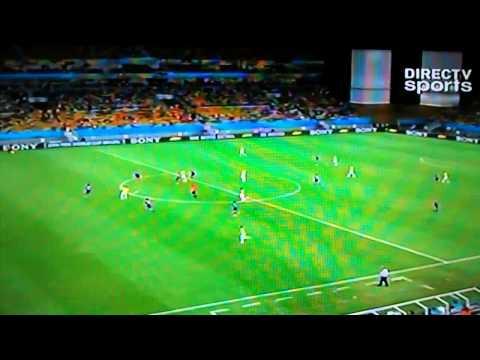 Golazo James. Colombia Japon FIFA 2014