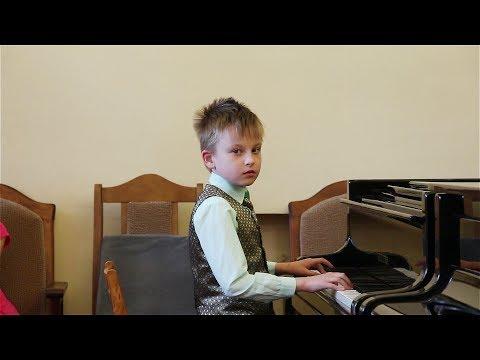 Кирилл Классный концерт