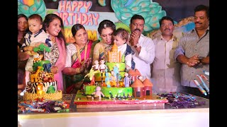 Download Taksham & Manisha Birthday | By Chandrakant Taware Photography 3Gp Mp4