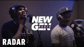 #NewGenRadio w/ Lotto Boyzz