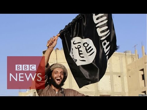 Islamic State: What do young British Muslims think about the Caliphate? BBC News