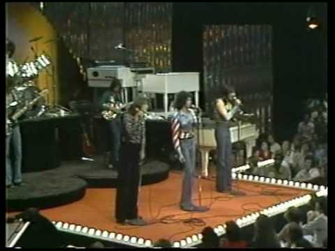 Celebrate (1975) - Three Dog Night Video