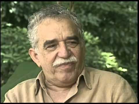 Conversando con García Márquez sobre su amigo Fidel