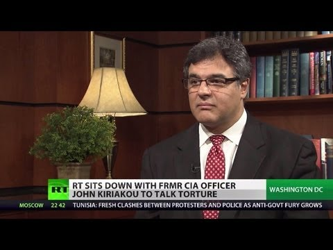 'CIA lies even to those inside agency' - ex-spy Kiriakou