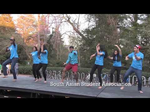 Scene@W&M: Mosaic dance groups
