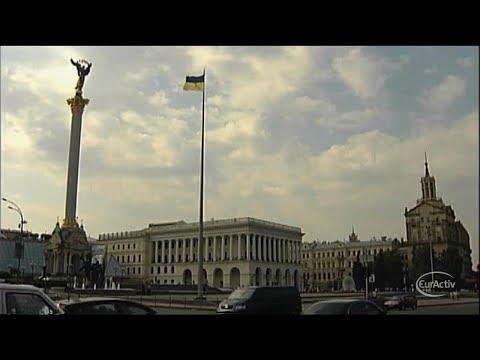 EU says eastern Ukraine referendum illegal