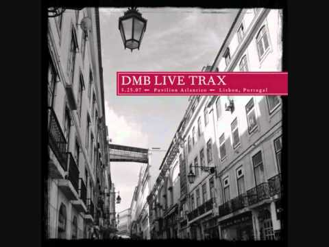 Dave Matthews Band - American Baby Intro (Live Trax Vol. 10)