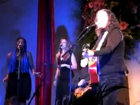 Donovan at BMI London Song Awards 2009