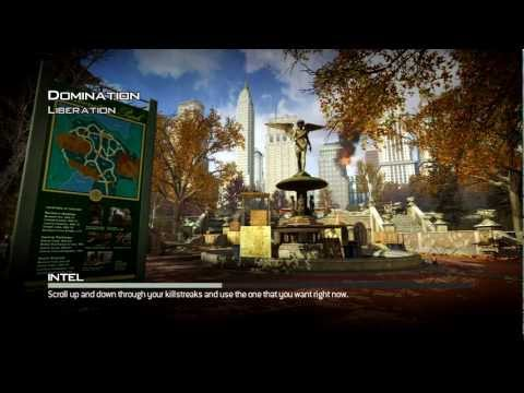 MW3 | New maps Liberation & Piazza *LIVE Gameplay / Dutch Commentary