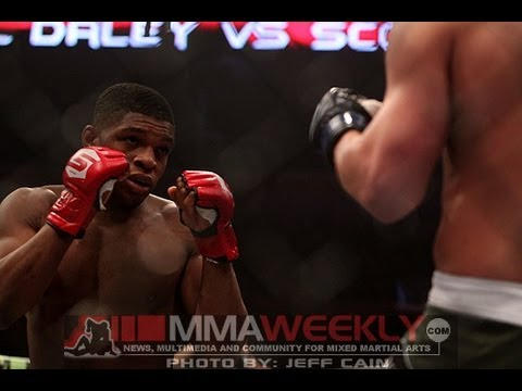 Would Dana White Ever Welcome Paul Daley Back to the UFC