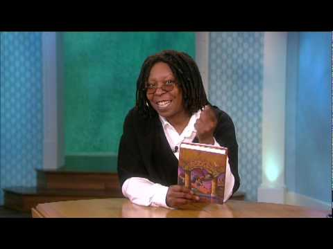 Whoopi Goldberg talks about her love of reading