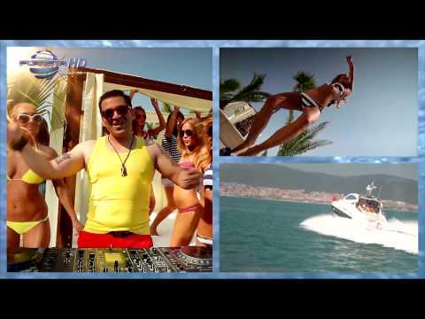 YANITSA & DJ ZHIVKO MIX - NESHTO YAKO / Яница и DJ Живко Мик� - �ещо �ко, 2012