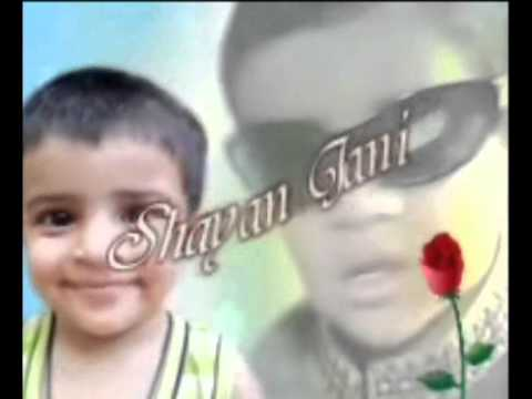 Phool Jesi Muskan Teri Shayan Jan Song.wmv
