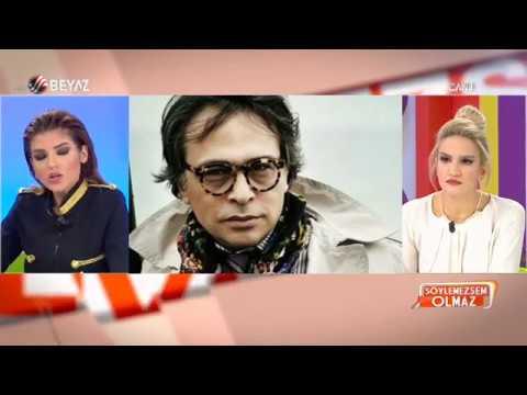 Barbaros Şansal'dan Türkiye karşıtı sözler