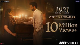 download lagu 1921 -  Trailer  Vikram Bhatt  Karan gratis