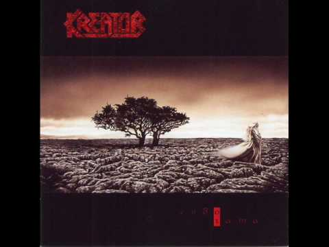 Kreator - Future Ring