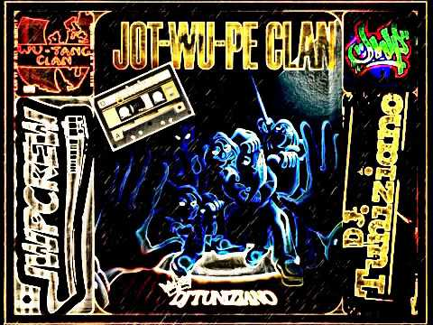 DJ Tuniziano  -  Jot WU Pe CLAN - Full Mixtape Album