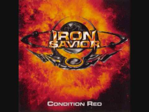 Iron Savior - Walls Of Fire