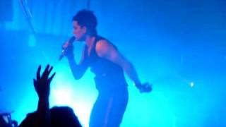 Adam Lambert - Whole Lotta Love - Toledo, Omni