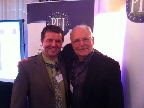 Paul Ekman PhD Interview