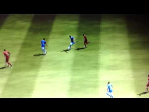 Stephan Lichsteiner | Fifa 13