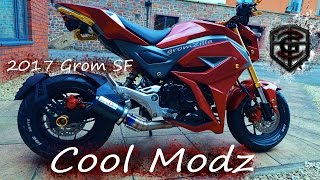New Mods grom 2017 part 2 | Epic