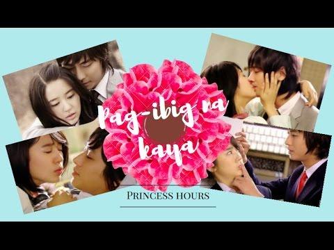 Princess Hours Ost ~ Pag-ibig Na Kaya video