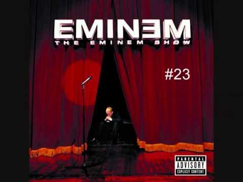 Eminem Top 40 (Best Countdown on YouTube)