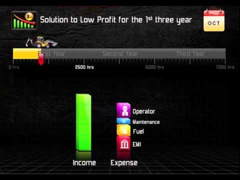 How Mahindra EarthMaster increases your profits