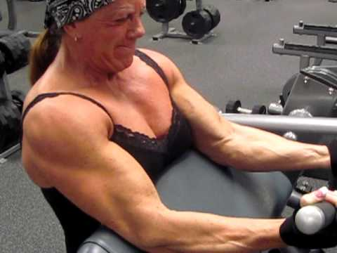 0 ... Muscle Girls Mature Female Muscle Armwrestling Women Bodybuilding ...