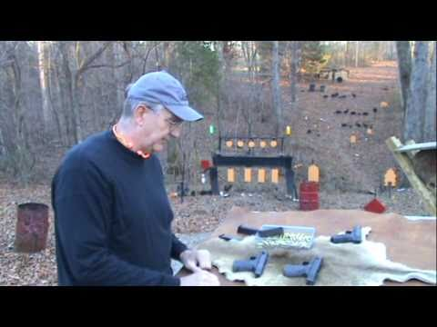 Glock 23 Gen 4 Comparison