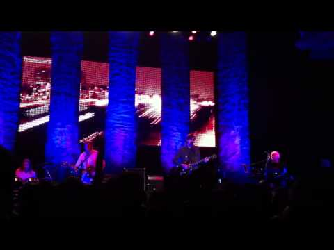 The Cars - Let's Go Live 5/12/2011