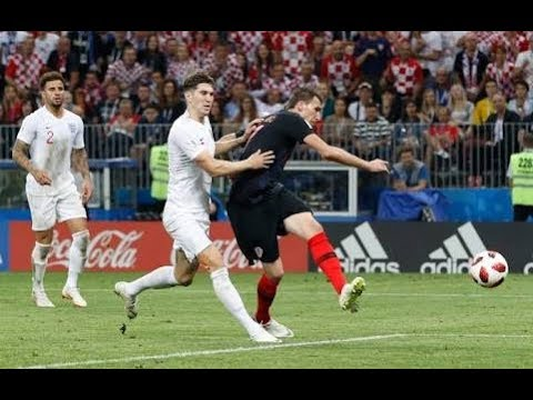 Croatia vs England 2-1 goal Tripier world cup 11.07.2018 thumbnail