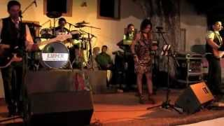 "Goan Band "" Lynx "" - Portuguese medley - Assumption on Drums"