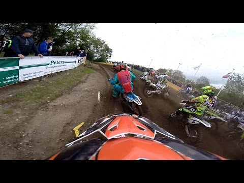 ONK Oss Mx1 Wesley Pittens