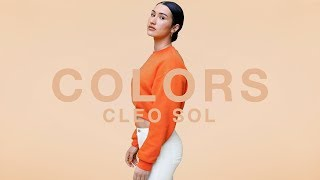 Download Lagu Cleo Sol - Why Don't You | A COLORS SHOW Gratis STAFABAND