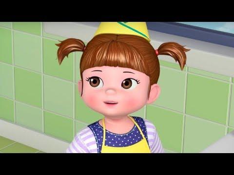 Волшебная кухня - Консуни мультик (серия 43) - Мультфильмы для девочек - Kids Videos