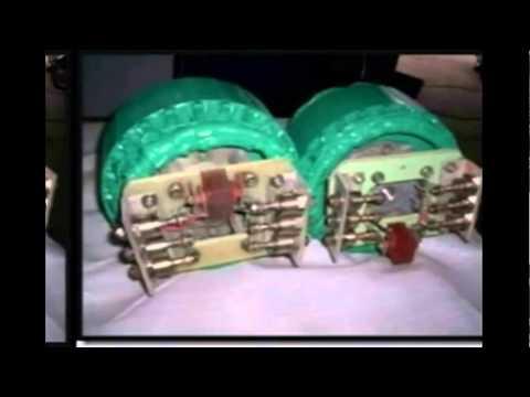 Generadores Marathon Diodos giratorios