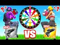 PROXIMITY Grenade DARTS For LOOT *NEW* Game Mode in Fortnite Battle Royale